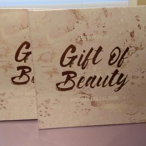Bundle of 2 NEW Sealed makeup sets